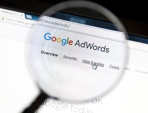 Inversión en Google